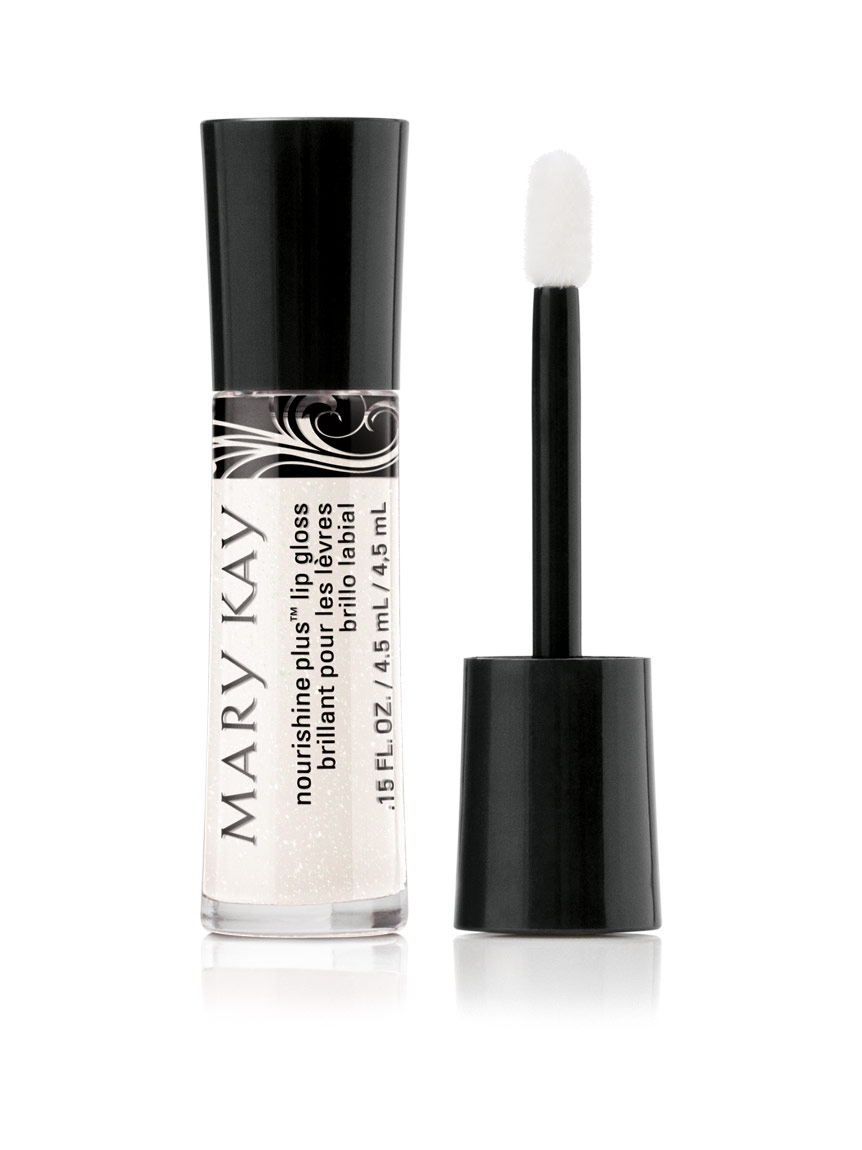 Mary Kay 174 Nourishine Plus 174 Lip Gloss Silver Moon