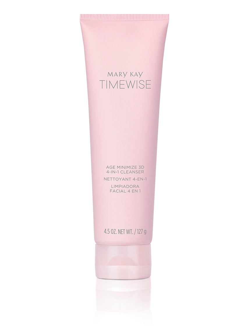 Natural Cleanser For Normal Skin