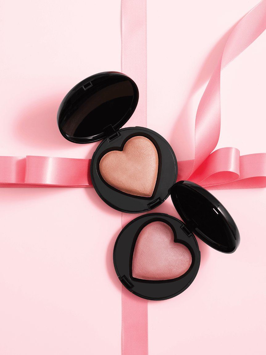 Beauty Counts Baked Cheek Powder Mary Kay