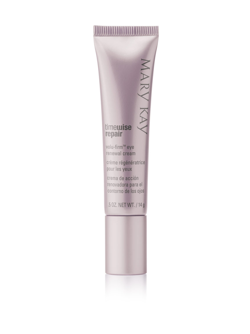 Creme Para A Area Dos Olhos Volu Firm Timewise Repair Mary Kay