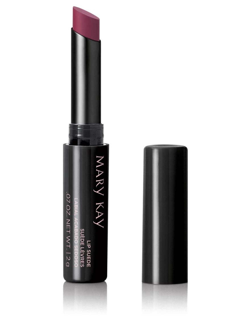 Lip Suede Mulberry Muse Mary Kay