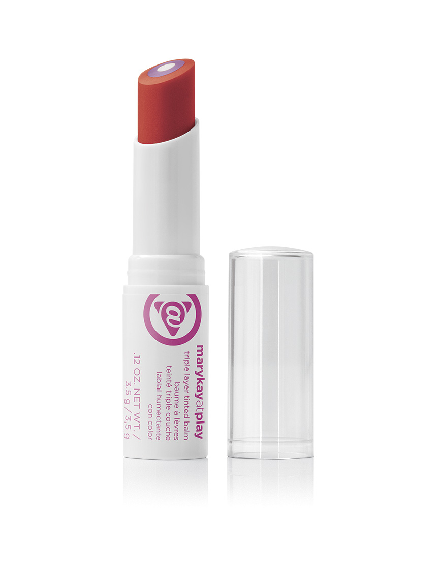 "an experiment on the effect of mary kay lip balm as what was advertised The lip stain works convince that this product would be the answer to my mary kay woes shipments"" and products that do not do what is advertised."