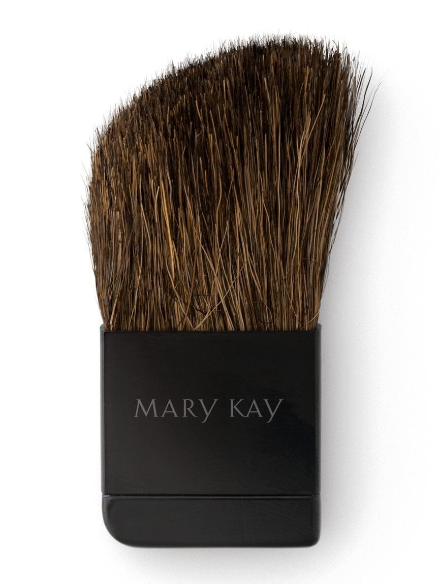 Mary K Greer S Tarot Blog: Mary Kay® Compact Cheek Brush